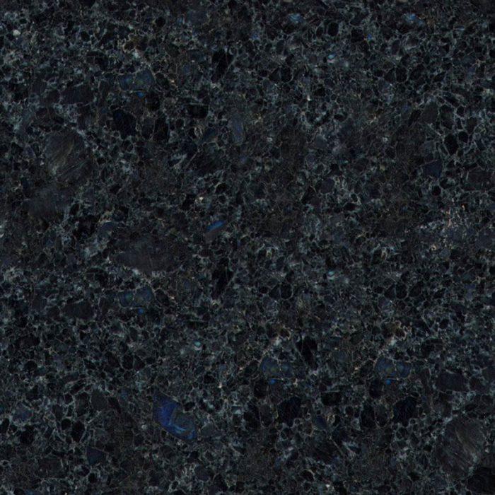 Hautakivet tumma, sininen